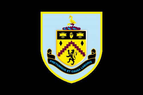 Burnley Logo 2009