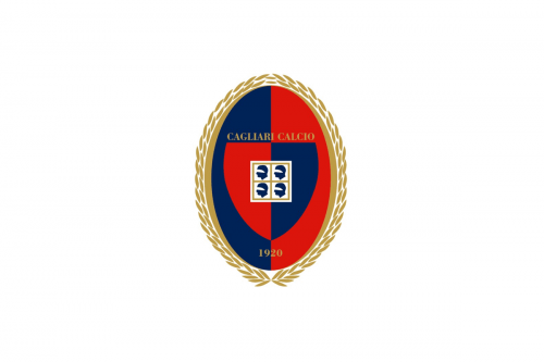 Cagliari Logo 2010