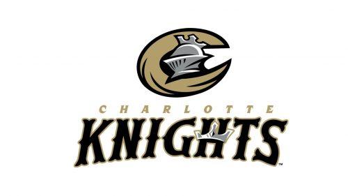 Charlotte Knights logo