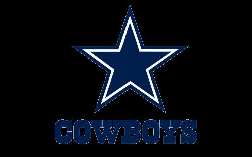 Dallas Cowboys' Logo