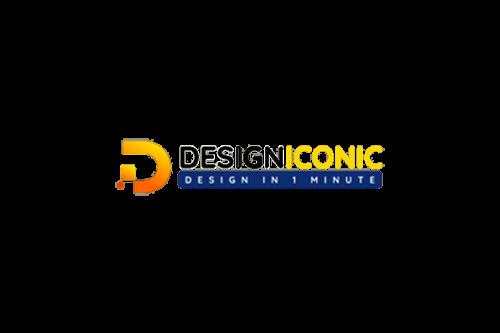 DesignIconic logo