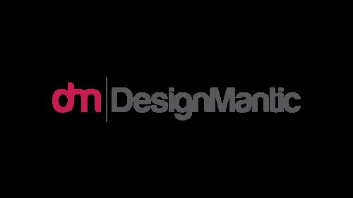 DesignMantic logo