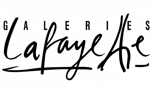 Galeries Lafayette Logo 2000