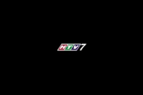 HTV7 Logo 2003