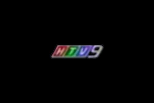 HTV9 Logo 1995