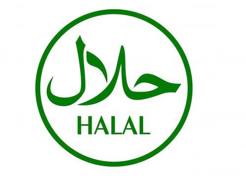 Halal logo