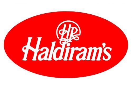 Haldiram logo