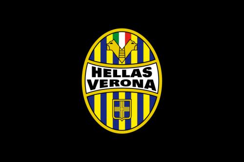 Hellas Verona Logo 1999
