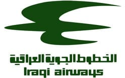 Iraqi Airways Logo