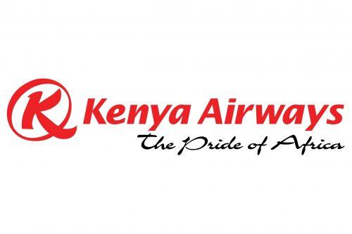 Kenya Airways logo