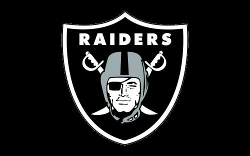 Las Vegas Raiders FC Logo
