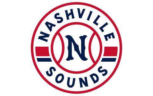 Nashville Sounds logo