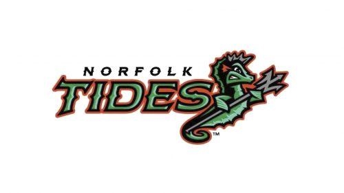 Norfolk Tides logo