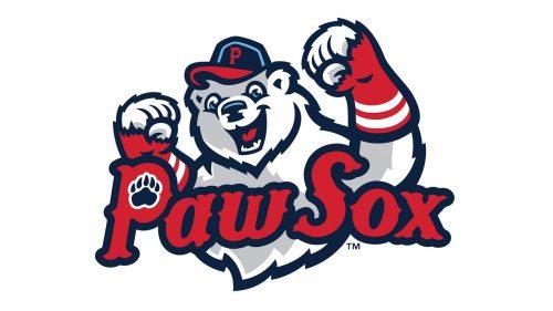 Pawtucket Red Sox logo
