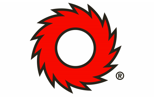 Razor emblem