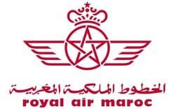 Royal Air Maroc Logo