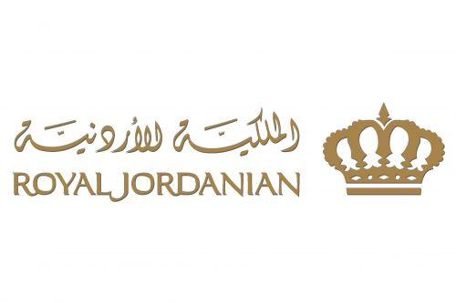 Royal Jordanian logo