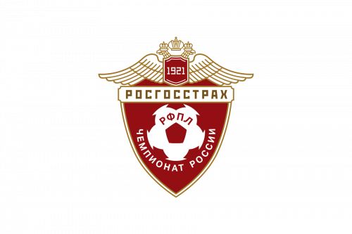 Russian Premier League Logo 2015