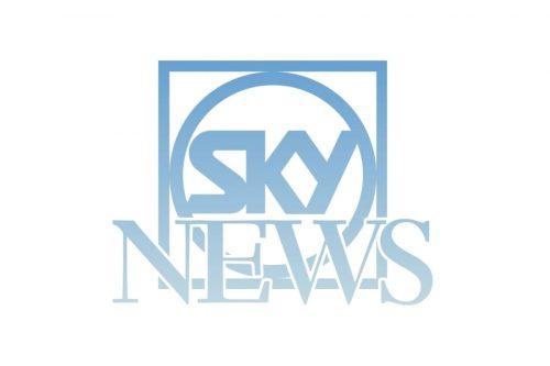 Sky News Logo 1989