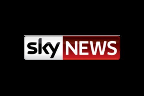 Sky News Logo 2010