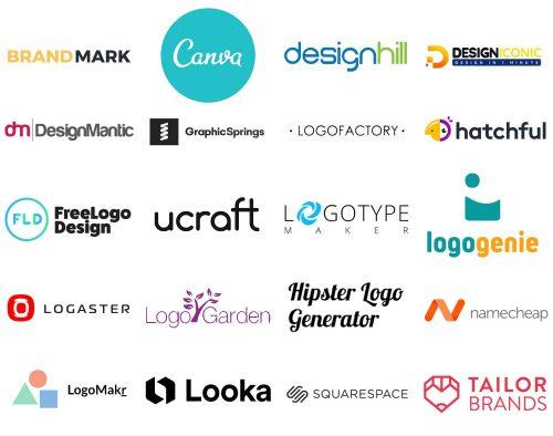 Web-Based Logo Makers