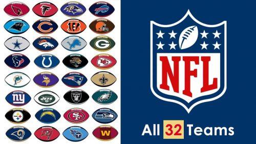 NFL all teams