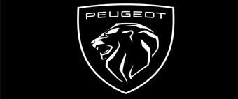 Peugeot unveils new brand logo symbolizing upmarket move
