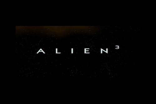 Alien Logo 1992