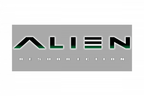Alien Logo 1997