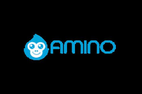 Amino Logo 2013