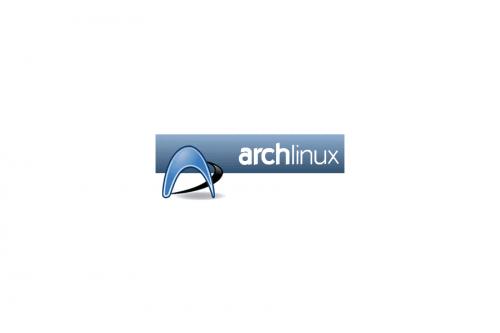 Arch Linux Logo 2006