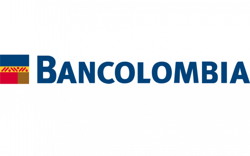 Bancolombia Logo 1998
