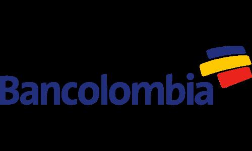 Bancolombia logo