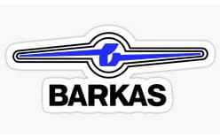 Barkas Logo