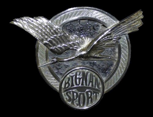 Bignan logo