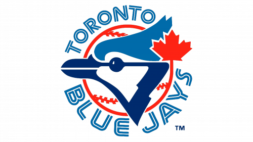 Bluefield Blue Jays Logo 1977