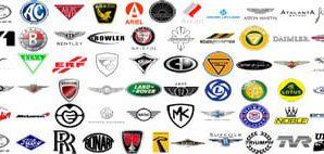 British Car Brands