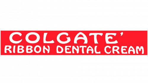 Colgate Logo 1897