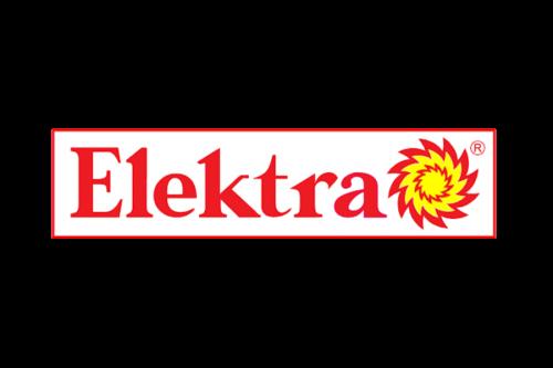 Elektra Logo 1900s