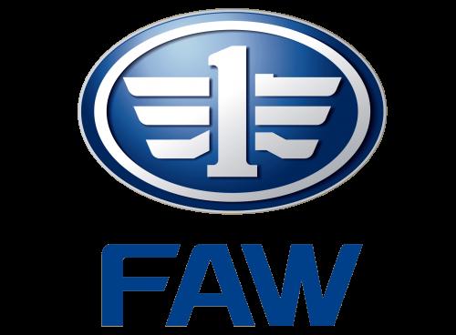 FAW Jiefang logo