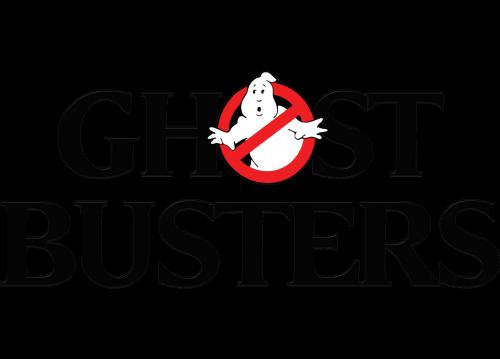 Ghostbusters Logo 1984