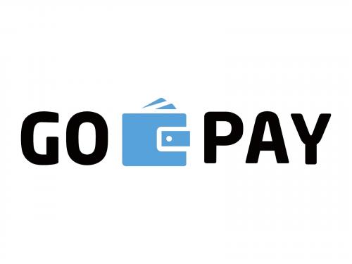 GoPay Logo 2016