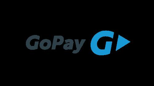 GoPay Logo Czechia