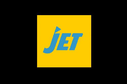 Jet Logo 1989