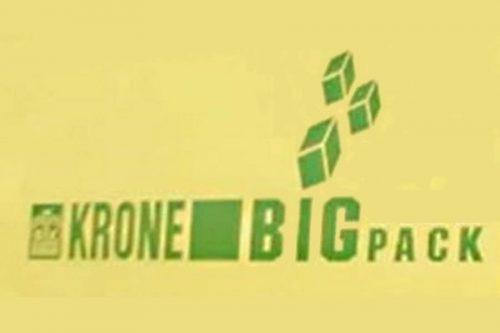 Krone Logo 1993