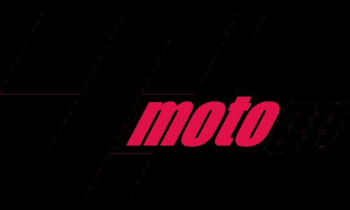 MotoGP Logo 2000