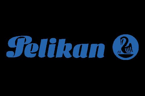 Pelikan Logo 1957