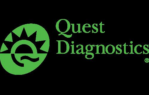 Quest Diagnostics Logo 1967