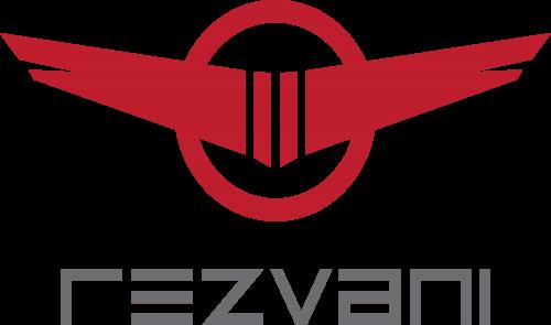 Rezvani logo