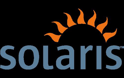 Solaris Logo 2005